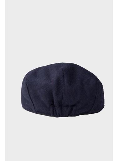 Hatemoğlu Şapka Lacivert